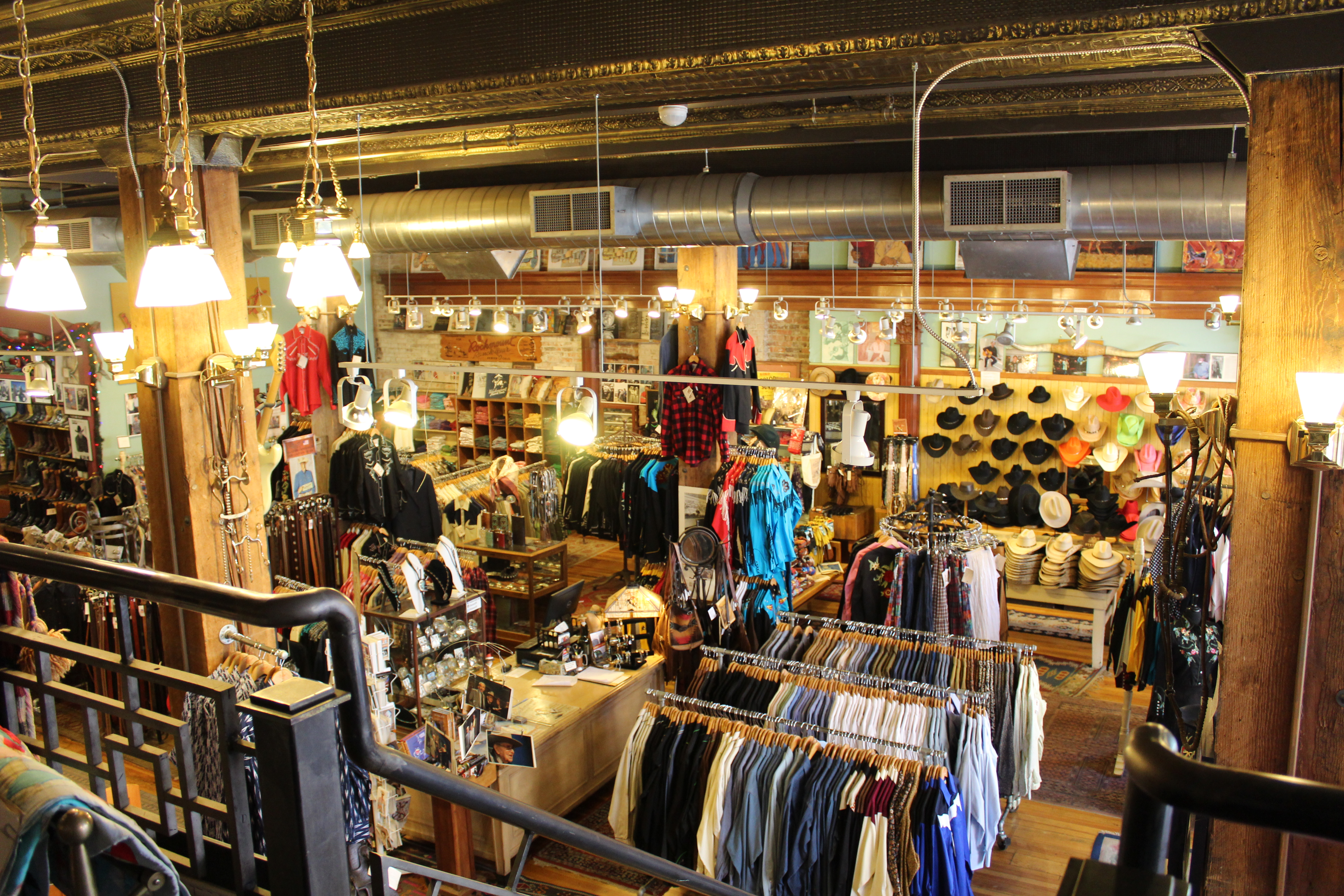 Rockmount Store