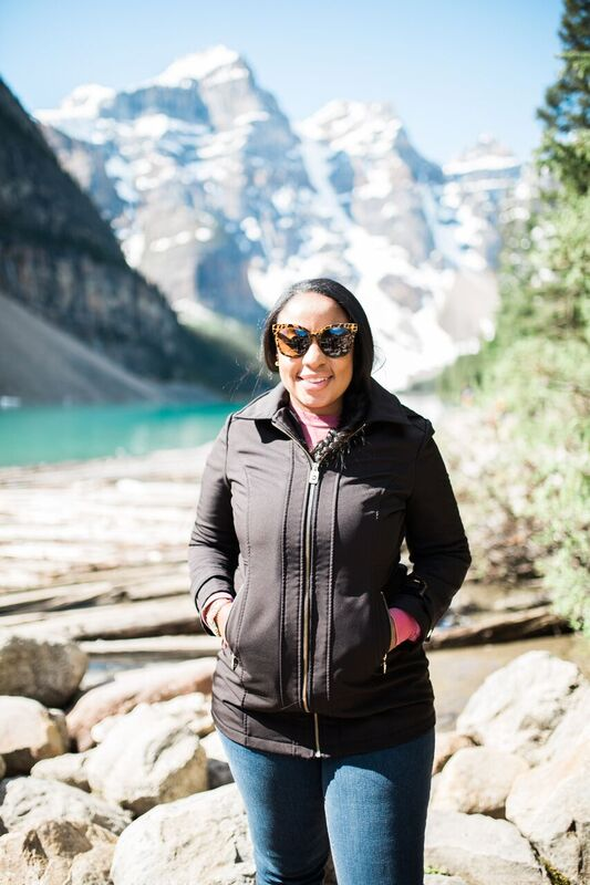 Visiting Alberta Canada